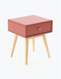 Bedside Table With Jimi Drawer