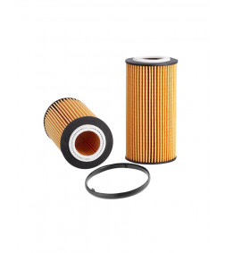 Oil filter with Sealing Volvo S40/V40