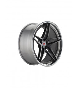 HRE S107 wheels forged modular S1 series