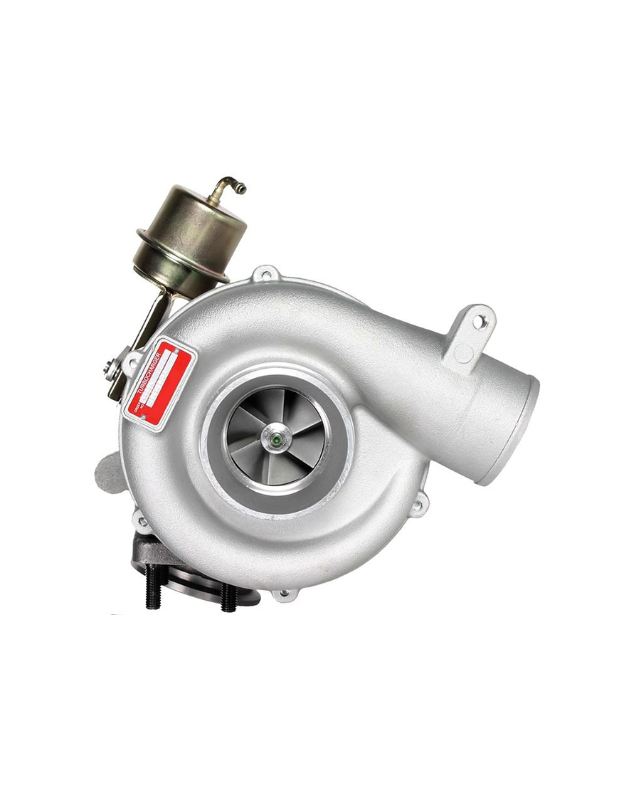 GM8 Turbo turbocharger for chevy GMC